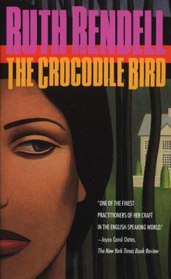 The Crocodile Bird Cover Image