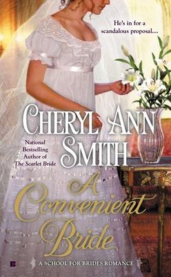 A Convenient Bride Cover