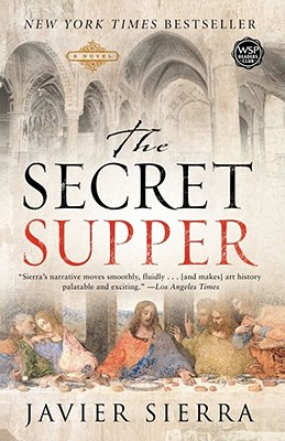 Cover for The Secret Supper