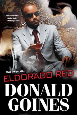 Eldorado Red Cover Image