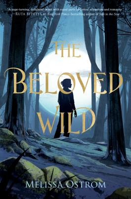 The Beloved Wild Cover Image