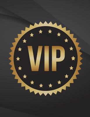 Vip: Vip Cover Image