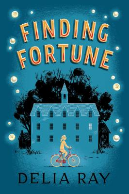 Finding Fortune Cover Image