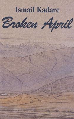 Broken April Cover Image