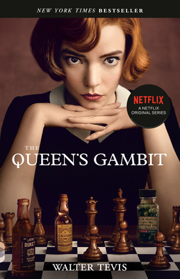 The Queen's Gambit (Television Tie-in) (Vintage Contemporaries) cover