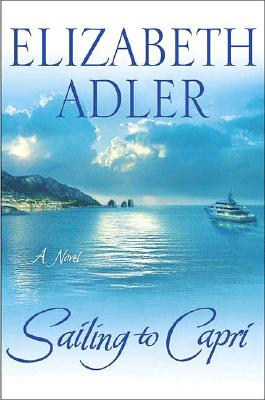 Sailing to Capri Cover