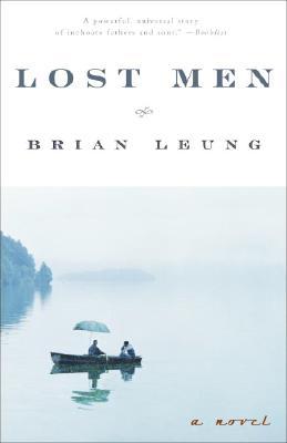Lost Men Cover