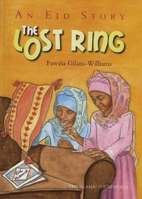 The Lost Ring: An Eid Story Cover Image