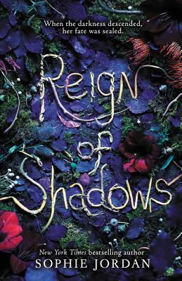 Reign of Shadows Cover Image