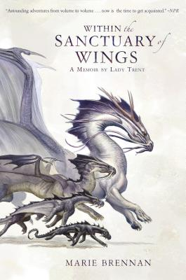 Within the Sanctuary of Wings Cover