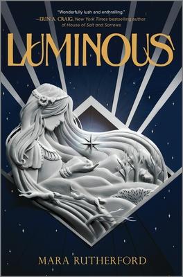 Luminous Cover Image