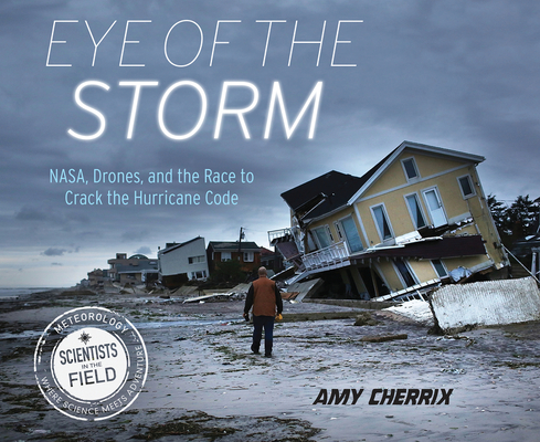 Cover for Eye of the Storm