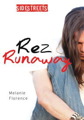 Rez Runaway (Lorimer SideStreets) Cover Image