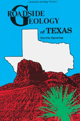 Roadside Geology of Texas Cover Image