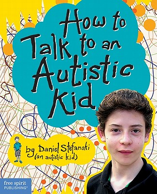 How to Talk to an Autistic Kid Cover