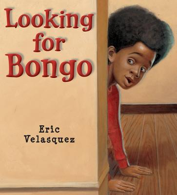 Cover for Looking for Bongo