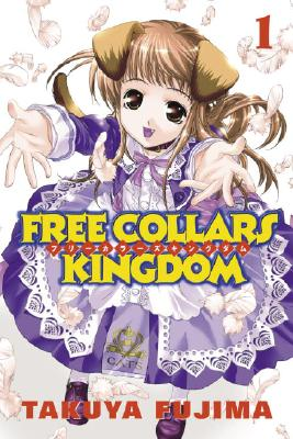 Free Collars Kingdom 1 Cover