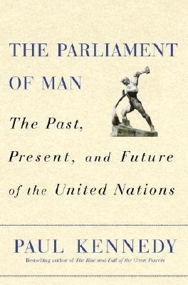The Parliament of Man Cover