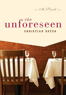 The Unforeseen Cover