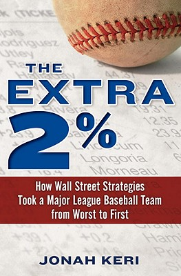The Extra 2% Cover