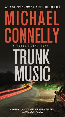 Trunk Music (A Harry Bosch Novel #5) Cover Image