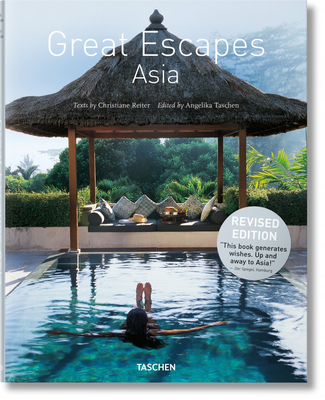 Great Escapes Asia. Updated Edition Cover Image