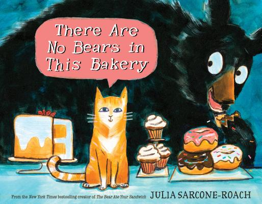 Cover for There Are No Bears in This Bakery
