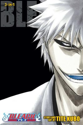 Bleach (3-in-1 Edition), Vol. 9 cover image