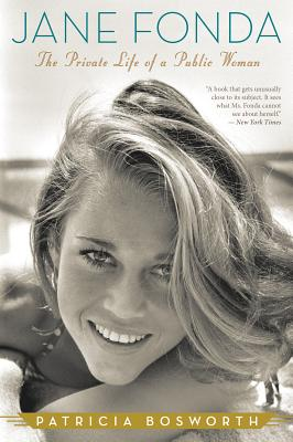 Jane Fonda Cover