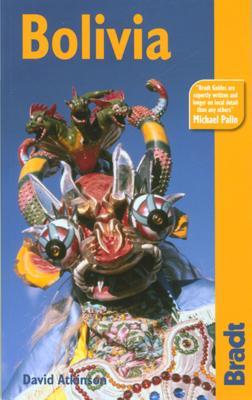 Bolivia Cover