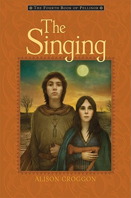 The Singing Cover