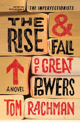 The Rise & Fall of Great Powers Cover Image
