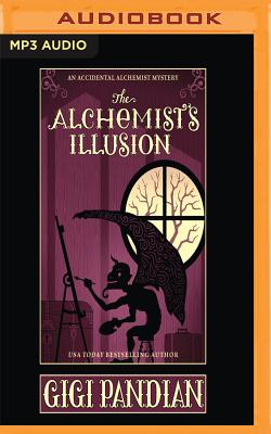 The Alchemist's Illusion Cover Image