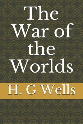 Cover for The War of the Worlds
