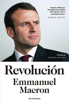 Cover for Revolución