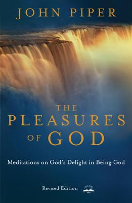 The Pleasures of God Cover