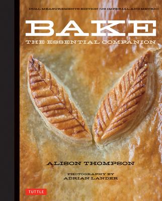 Cover for Bake