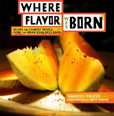 Where Flavor Was Born Cover