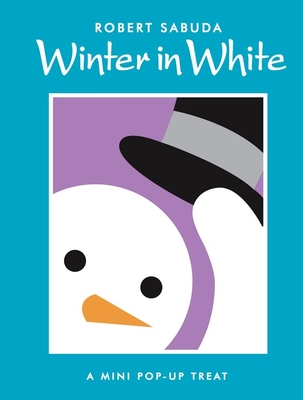Winter in White Cover