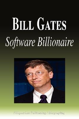 Bill Gates - Software Billionaire (Biography) Cover Image