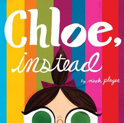 Chloe, Instead Cover