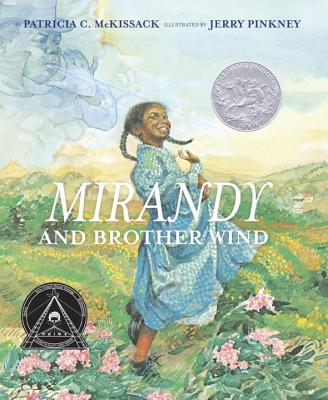 Mirandy and Brother Wind Cover