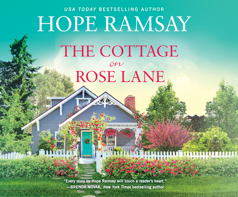 The Cottage on Rose Lane Cover Image