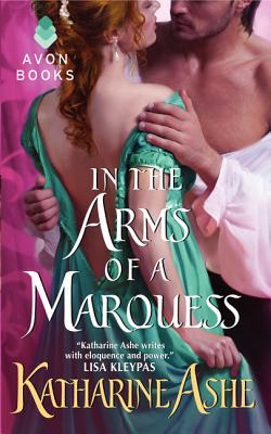 In the Arms of a Marquess Cover Image