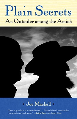 Plain Secrets: An Outsider Among the Amish Cover Image