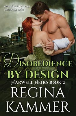 Disobedience By Design Cover Image