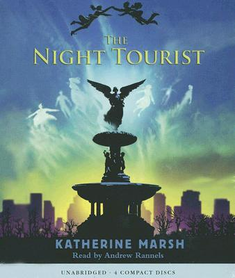 The Night Tourist - Audio Cover