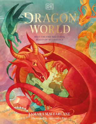 Dragon World Cover Image