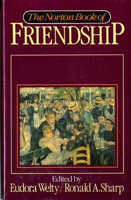 The Norton Book of Friendship Cover Image