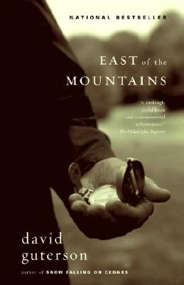 East of the Mountains (Vintage Contemporaries) Cover Image